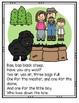 Baa Baa Black Sheep Literacy & Math Centers, Activities & Printables Preschool