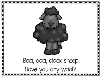 Baa, Baa, Black Sheep Resources