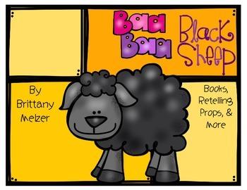 Baa, Baa, Black Sheep Resources