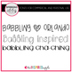 Babbling Abby Fonts TpT Exclusive