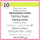 Babbling Abby Fonts Volume Seven