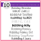 Babbling Abby Fonts Volume Six