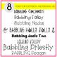 Babbling Abby Fonts Volume Ten