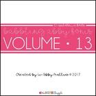 Babbling Abby Fonts Volume Thirteen