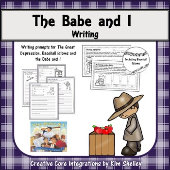 Babe and I - Writing Prompts