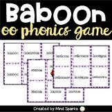 Baboon!--OO practice