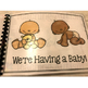 Baby Adapted Work Folder