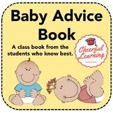 Baby Advice Book