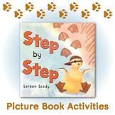 Animal Tracks Book Activity
