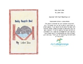 Baby Bear's Bed (Book)
