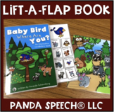Baby Bird Where Are You ?  A Lift a Flap Book