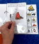 Let's Go to Camp! An interactive & adaptive book