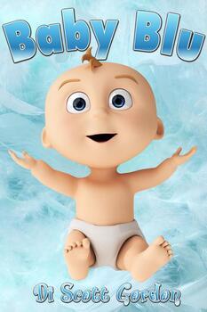 Baby Blu (Italian Edition)