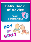 Baby Book of Advice
