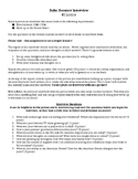 Baby Boomer Interview Questions