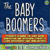 Baby Boomers: The Return from World War 2 and the Creation of the Baby Boom!