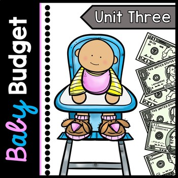 Baby Budget - Life Skills - Shopping - Special Education - Money - Sex Ed