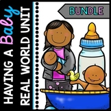 Baby Bundle - Sex Ed - Baby Finances - Life Skills - Money - Shopping
