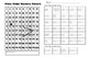 Baby Chick Place Value Math Mystery Picture - 11x17 - Good For Spring & Easter