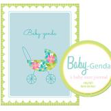 Baby-Genda Baby Care Journal