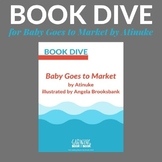 Baby Goes to Market Book Dive