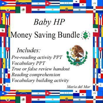 Baby HP Bundle