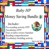 Baby HP Bundle