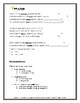 Baby, It's Cold Outside: ESL Christmas Worksheet: Modals: Discussion Questions