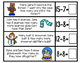 January Math Tubs: SECOND GRADE (winter-themed)