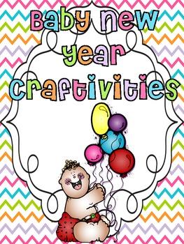 Baby New Year Craftivities