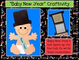 Baby New Year Craftivity
