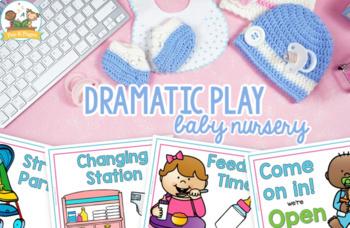 Baby Dramatic Play