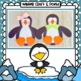 Baby Penguins: Winter January Craft