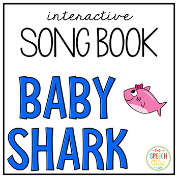 Baby Shark Worksheets & Teaching Resources | Teachers Pay
