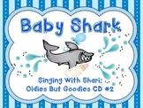 Baby Shark Song Book