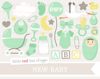 A New Baby Worksheets Teaching Resources Teachers Pay Teachers