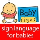 Baby Signs® The Mealtime Song