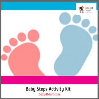 Baby Steps Activity Kit
