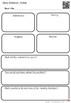 Baby Wombats Week- QR Code Comprehension Pack