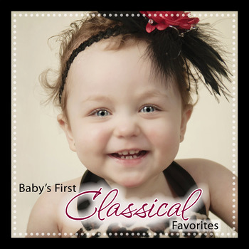 Baby's First Classical Favorites