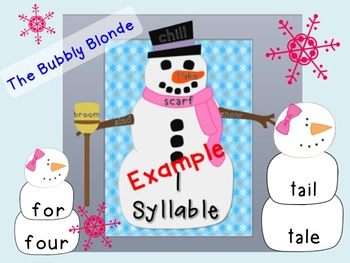 Baby...it's cold outside! Winter Themed Literacy Centers & Writing Prompts