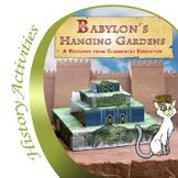 Babylon's Hanging Gardens
