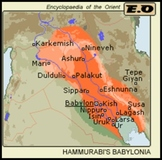 Babylonia and Assyria DrLove