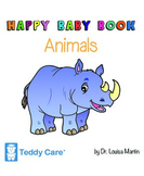 Baby's First Book of Animals - eBook
