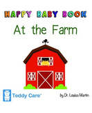 Baby's First Book of Farm Animals - eBook