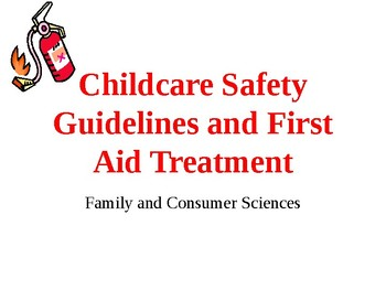 Babysitting Safety Precautions and First Aid Treatment