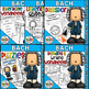 Bach (Composer of the Month) BUNDLE
