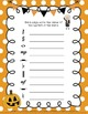 Bach to the Basics: Halloween Review Sheets for Elementary Music Students