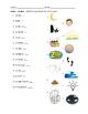 Bacilos musica Caraluna Spanish vocabulary, subjunctive ge