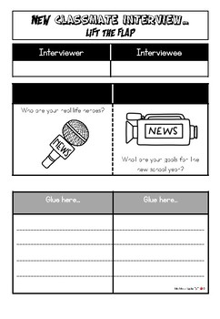 Back 2 School Interview Package Au/UK Version